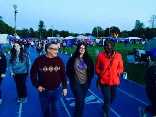 Merrimack Valley Relay for Life